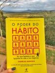 Capa do livro o poder do hábito de Charles Duhigg