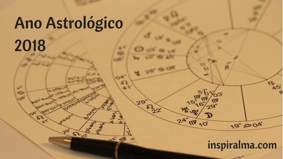 Ano Astrológico2018